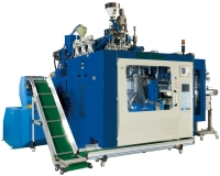 Multi-Layer Blow Molding Machine