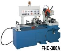 自动气压型金属圆锯切断机