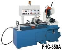 自動氣壓型金屬圓鋸切斷機
