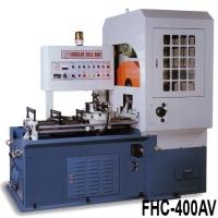 油压自动型铜铝金属圆锯切断机