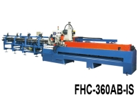 Full Automatic Circular Sawing Machine