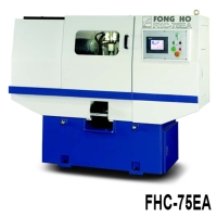 Cens.com Auto Double-end Chamfering Machine For Pipe FONG HO MACHINERY INDUSTRY CO., LTD.