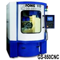 HSS CNC Sawblade Sharpener