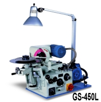 HSS Saw Blade Sharpener
