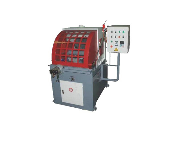 Heat Treatment Steel Cutting Machine