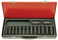 Cens.com IMPACT SOCKET SET / DEEP IMPACT SOCKET SET RUNG SEE INDUSTRY CO., LTD.