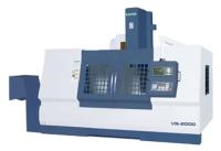 Vertical High-speed Machining Center