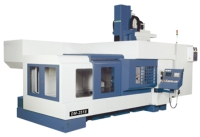 Cens.com Double-column Machining Center ECOCA INDUSTRIAL CO., LTD.