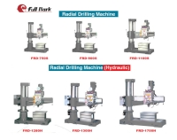 Cens.com Radial Drilling Machine FULL MARK EQUIPMENT CORP.