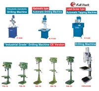 Cens.com Drilling Machine  FULL MARK EQUIPMENT CORP.