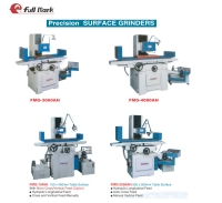 Cens.com Precision Surface Grinder FULL MARK EQUIPMENT CORP.