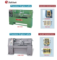 Cens.com Precision Engine Lathe FULL MARK EQUIPMENT CORP.