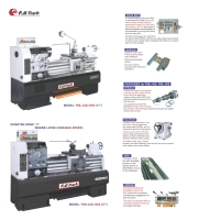 Precision Engine Lathe / Heavy Duty Lathe