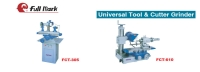 Universal Cutter and Tool Grinder