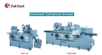Cens.com Universal Cylindrical Grinder FULL MARK EQUIPMENT CORP.