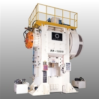 Cens.com FP Series High Speed Forging Presses JING DUANN MACHINERY INDUSTRIAL CO., LTD.