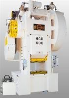 HCP系列高速精密温热模锻机