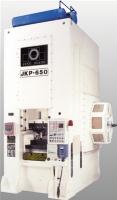 JKP系列肘节式精密冷间模锻机