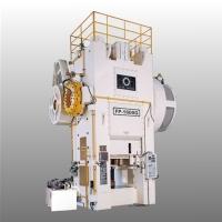 FP(G)系列高速精密溫熱鍛造機