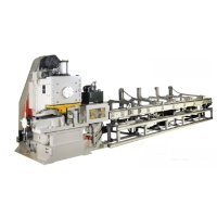 Stick Stainless Auto Cutting Machine