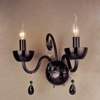 Crystal Wall Lamps