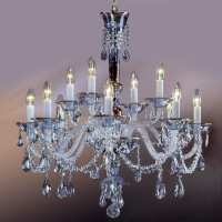 Crystal Chandeliers