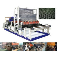 Wire Mesh Welding Machine