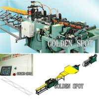 Truss Type Welded Mesh Machine