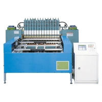 Cens.com Auto Dual-layer Interchanging Type Multi-point Welding Machine GOLDEN SPOT INDUSTRY INC.