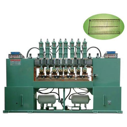 龙门式点焊机