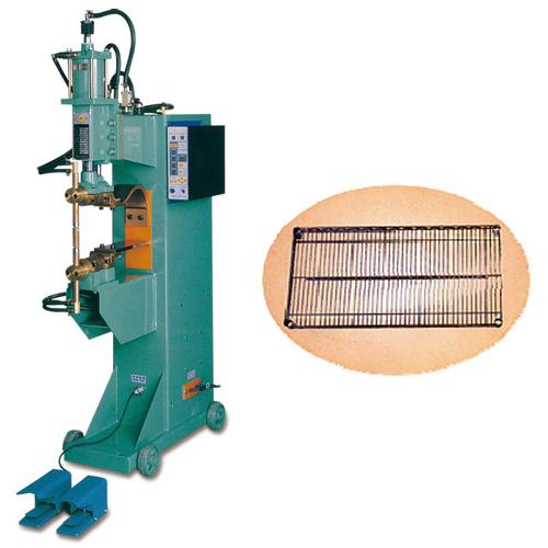 自动空压式点焊机