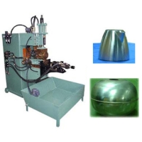 Air Pressure Seam Welding