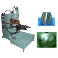 空压式轮焊机