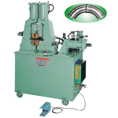 自动空压闪焊机