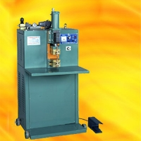 Condenser Spot Welding Machine