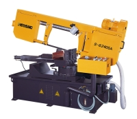 Mitre Cutting Band Saw