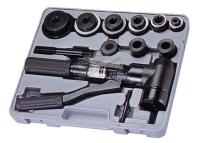直接式油压冲孔机