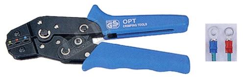 Ratchet Crimping Tools