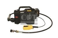 充電式油壓泵浦