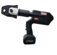 電動水管壓接工具