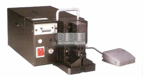 電動壓接機