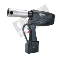 Battery Hydraulic Crimping Tools