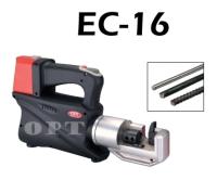 battery round bar cutter