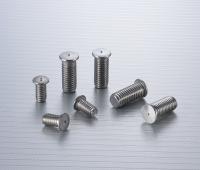 Stainless weld screws