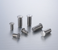 Stainless weld screws
