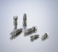 Hose clamp screws