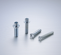 Cens.com Castors fitting's shaft CHI YU HARDWARE CO., LTD.