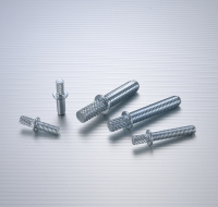 Plastic injection screws
