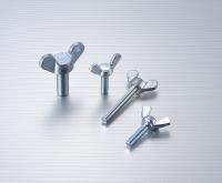 Die cast wing screws