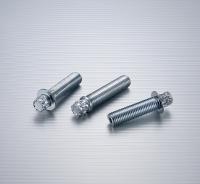 Plastic injection screws)